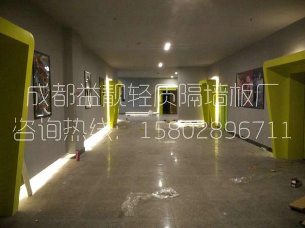 电影院——隔音jiaqiang、fang火